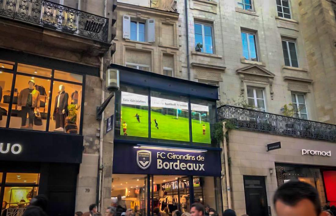 Boutique Girondins de Bordeaux5