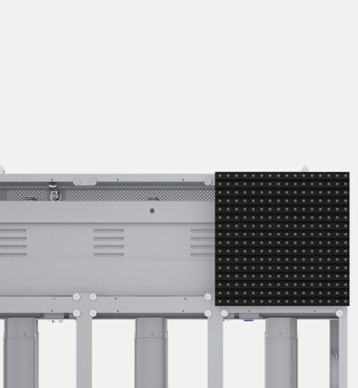 Mediascren P5&P6 module1
